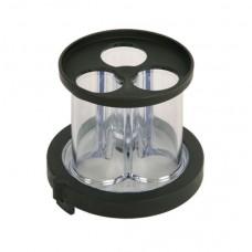 Couvercle de centrifugeuse