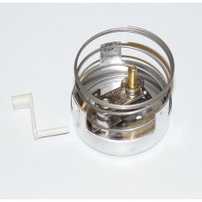 Thermostat de friteuse MEGA XXL 2KG