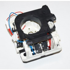 Support moteur + thermostats
