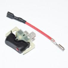 Interrupteur pour friteuse Filtre One FF173D00