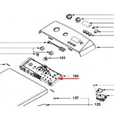 Module de commande (repère 164)