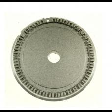 Tête de bruleur D.11.5cm