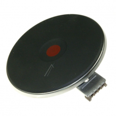 Plaque chauffante électrique 2000W D.180mm