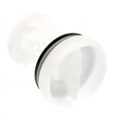 Bouchon filtre de pompe de vidange
