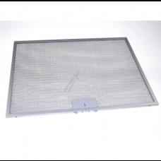 Filtre métal 40cm X 30cm