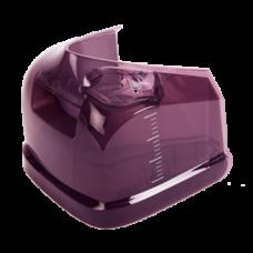 Réservoir violet pour générateur de vapeur