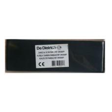 Filtre charbon 44,5cm x 15cm
