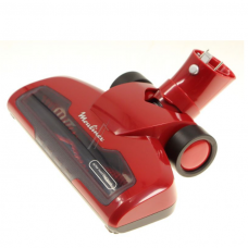 Electro-brosse rouge Moulinex Airforce Light