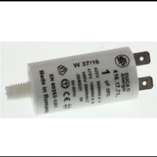 Condensateur 1µF 450V