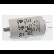 Condensateur de démarrage 7µF 450V