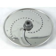 Disque à râper/émincer fin pour FPM800/810