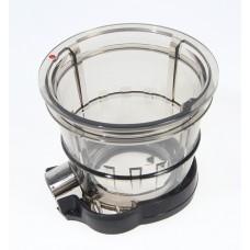Accessoire à sorbet pour extracteur de jus JMP800