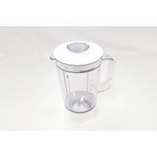 Blender complet en plastique pour FDP643/645