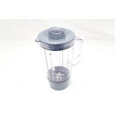 Blender complet en plastique pour FDP645
