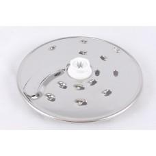 Disque à râper/émincer épais pour FDP643/645