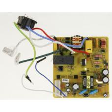 Carte électronique / puissance + connecteur