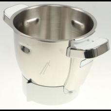 Bol inox pour robot Moulinex Companion XL