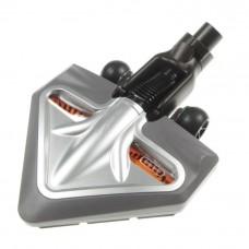 Electro-brosse marron 12V