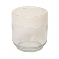 Pot en verre pour yaourtière Moulinex