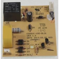 Carte électronique / puissance pour cafetière Tefal
