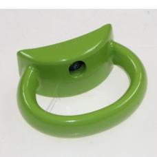 Poignée de cuve verte pour cocotte Seb