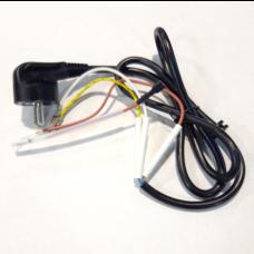 Cable d'alimentation avec fusible