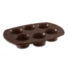 Moule silicone pour muffins