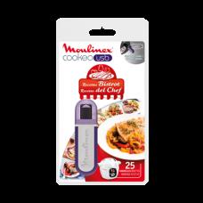 Clé USB 25 recettes bistrot pour Cookeo