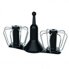 Kit fouets pour robot Moulinex Companion