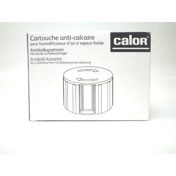 cartouche anti calcaire xd6020c0 calor. Black Bedroom Furniture Sets. Home Design Ideas
