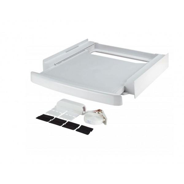 kit de superposition wpro sks100 r f rence 484000008436. Black Bedroom Furniture Sets. Home Design Ideas