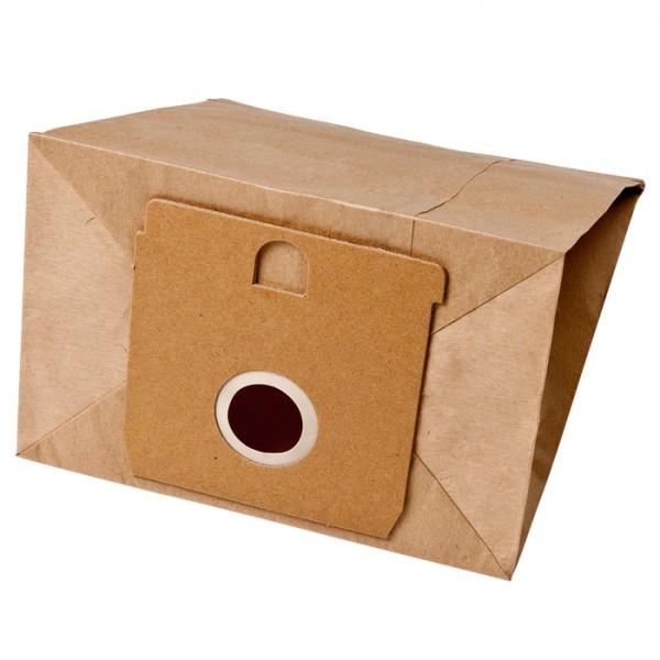 5 sacs aspirateur t42f menalux. Black Bedroom Furniture Sets. Home Design Ideas