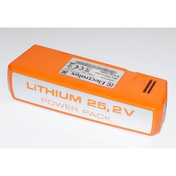 batterie aspirateur ultrapower 25 2v electrolux r f rence 140039004936. Black Bedroom Furniture Sets. Home Design Ideas
