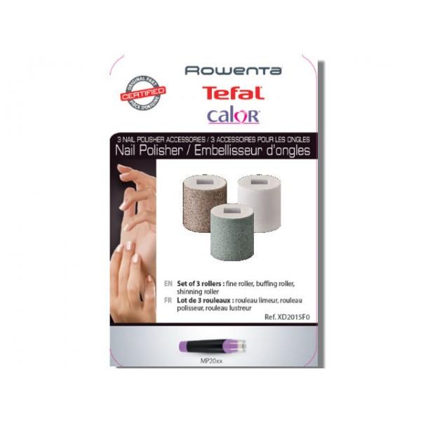 Accessoires pour ongles Tefal XD2015F0