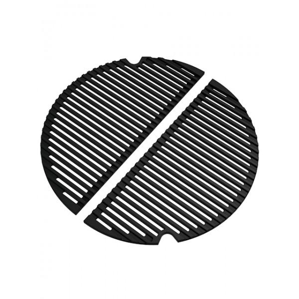 grille pour barbecue Aromati-Q 3 en 1