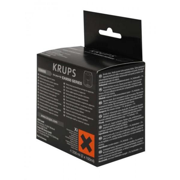 Flacons liquide Krups buse cappuccino