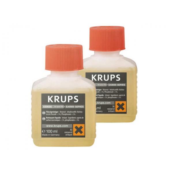 Liquide nettoyant Krups XS900010