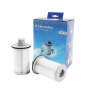 2 Filtres pour Aspirateur Twinclean EF78