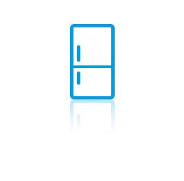 Pièces détachées pour réfrigérateur et congélateur Whirlpool, Beko, Electrolux, Liebherr, Indesit, Brandt