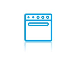 Pièces de rechange pour four Whirlpool, Electrolux, Brandt, etc.